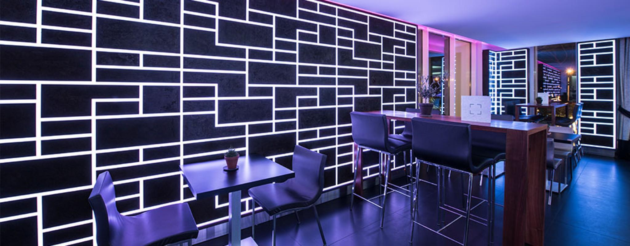 Strip Led Piu Luminosi strisce led e barre luminose, per un'atmosfera speciale